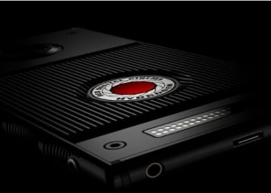 I-RED Hydrogen One, i-Revolutionary Smartphone