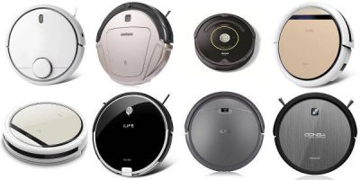 ama-robot vacuum cleaner best