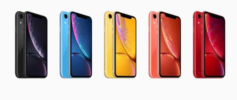 iPhone XR é o smartphone mais popular de 2019 3