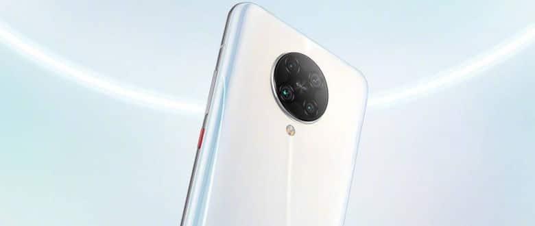Aparece suposto preço do Redmi K30 Pro 8