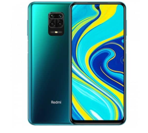 Redmi Note 9S é afinal a versão global do Redmi Note 9 Pro 2