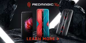 Red Magic 5G |escolhasegura.com