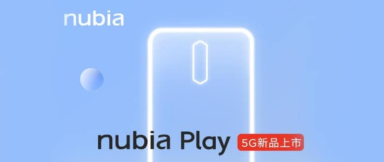Nubia Play 5G será o próximo smartphone com Refresh Rate de 144 Hz 2