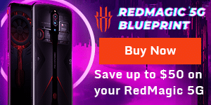 Red Magic 5G |