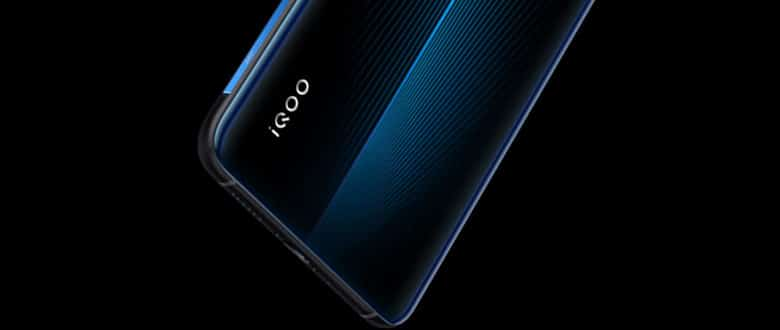 Vivo iQOO Neo 3 5G terá Refresh Rate de 144Hz 1