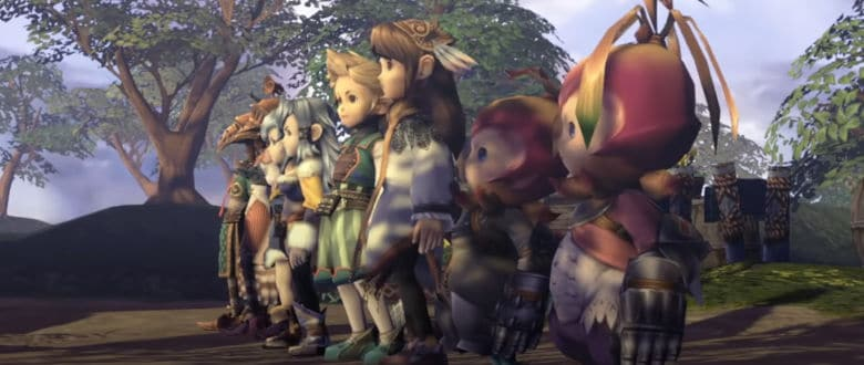 Final Fantasy Crystal Chronicles Remastered chega no dia 27 de Agosto 7