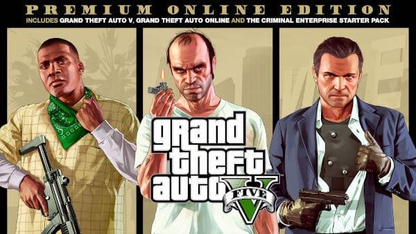 Rumores apontam que GTA V vai estar gratuito daqui a algumas horas na Epic Games Store 2