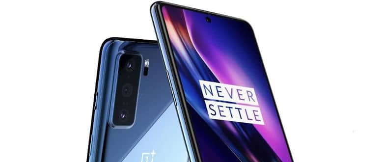 Película Protetora confirma design frontal do OnePlus Z 6