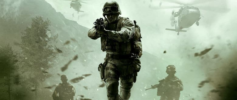 Rumores apontam que o novo Call Of Duty se irá chamar Black Ops Cold War 1