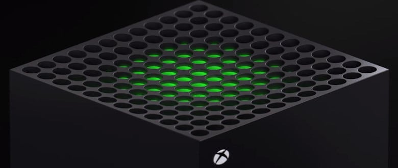 Xbox Series X: llä on jo oma varaussivu 4