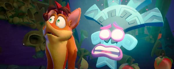 Crash Bandicoot 4: It's About Time foi finalmente revelado oficialmente 3