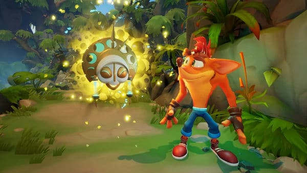 Crash Bandicoot 4: It's About Time foi finalmente revelado oficialmente 2